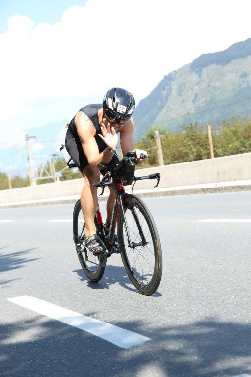 Ironman Zell am See 2016 Bike