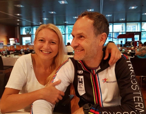 Ironman Zell am See 2016 Briefing